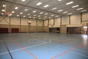 sportzaal